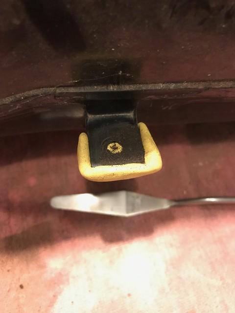 A/C duct, plastic repair? 36774073003_34d3ef948e_z