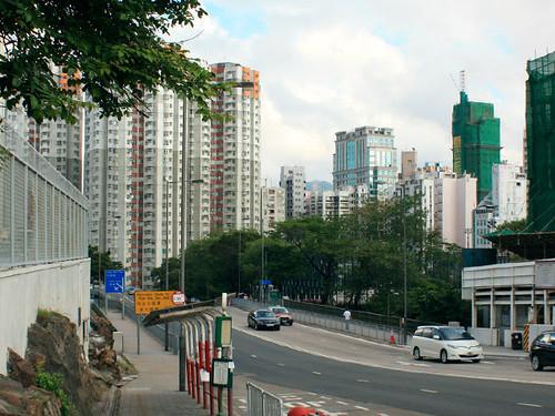 Snappy紅磡佛光街2009(相片來源HK MAN)