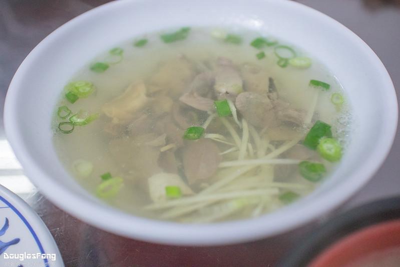 【食記】嘉義市桃城三禾火雞肉飯 (3)