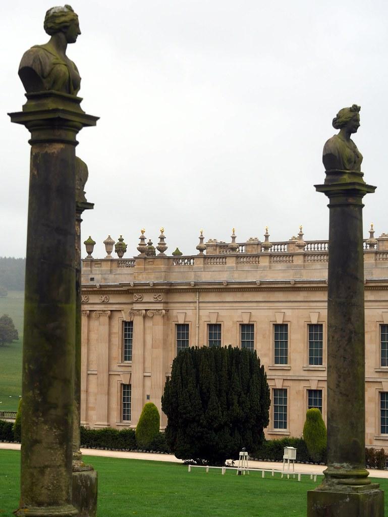 Chatsworth House Trip - 22