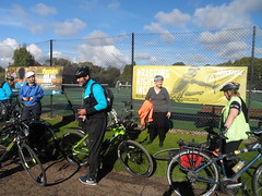 Lea Valley Ride 03