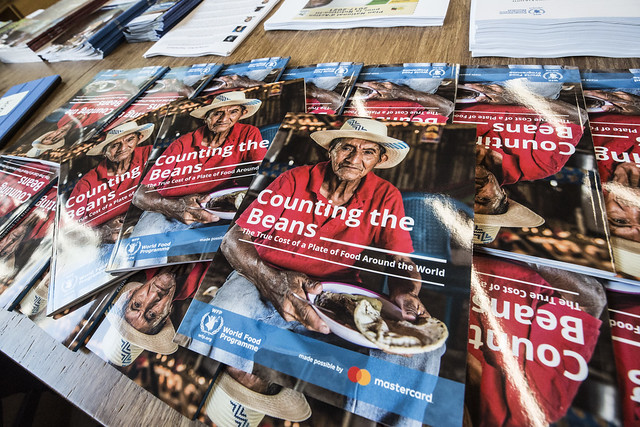 Side Event - 61 - Counting the Beans - Affording a healthy diet and nutritious food