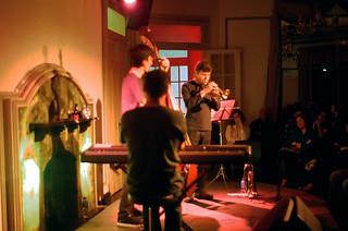 La casa del Jazz