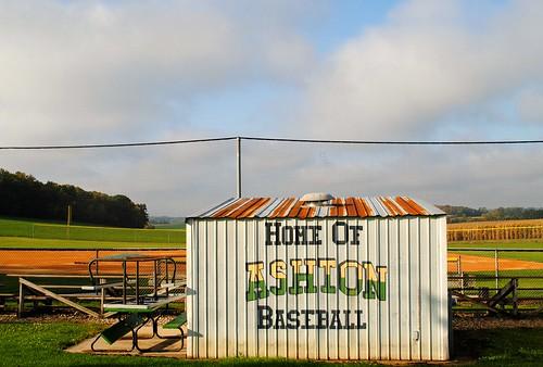 Ashton, Wisconsin Baseball