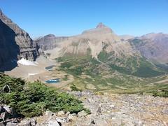 Triple Divide Pass, Glacier National Park