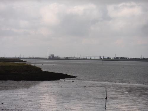 Isle of Sheppey Bridge