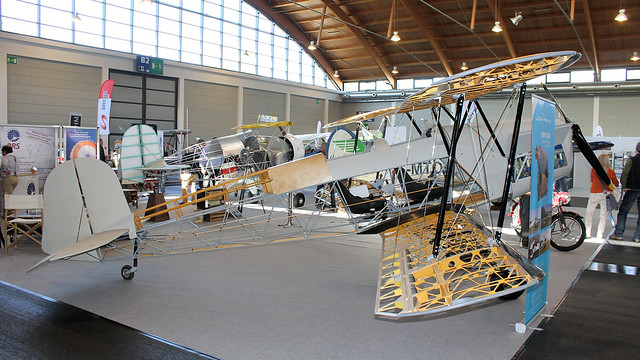 B&F BF131 Jungmann