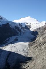 Gletscher - glacier
