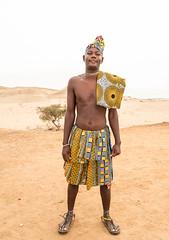 Mu cuepe tribe