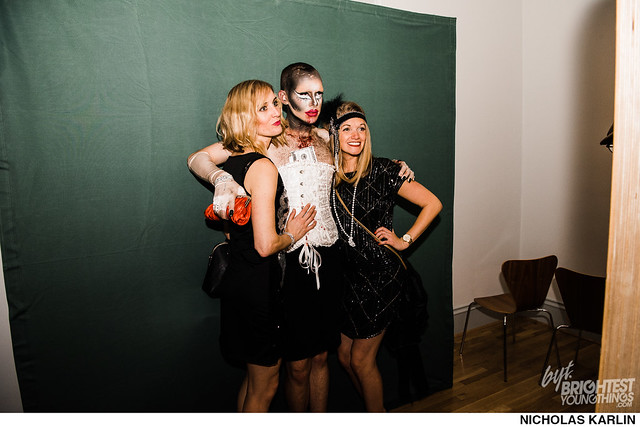 Murder House Party-65