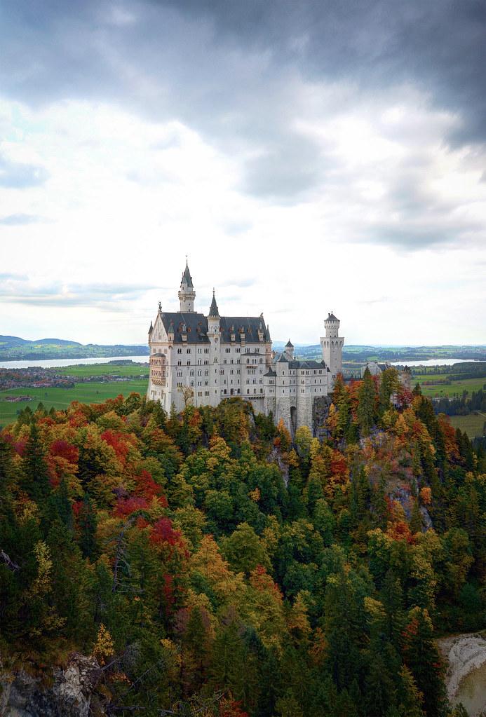 Schloss Neuschwanstein Hotel Pension