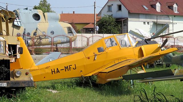 HA-MFJ