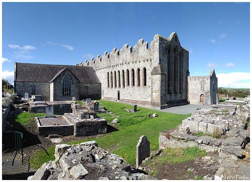 Ardfert Cathedral of St. Brendan
