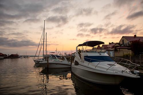 sailing stmichaels maryland sailboats