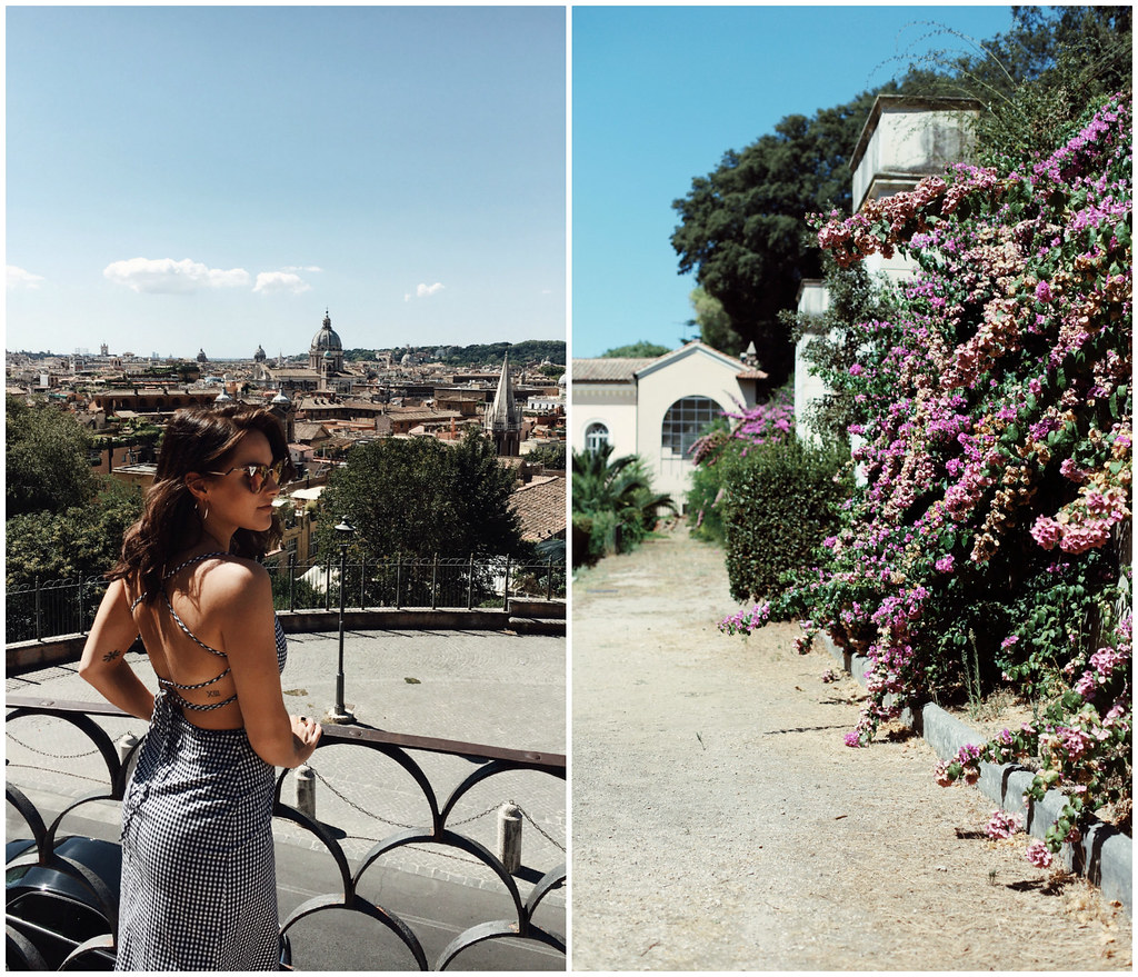 The Little Magpie Rome Travel Guide SRPRS me Trip