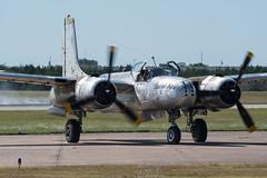 1944 Douglas A-26B Invader - Special Kay