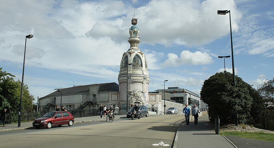 Bezienswaardigheden in Nantes: Le Lieu Unique | Mooistestedentrips.nl