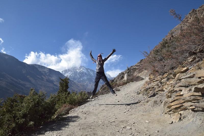 Annapurna Circuit - Nepal R (21)