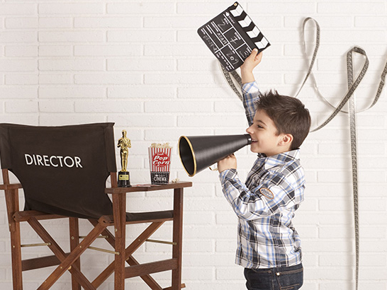 casting-bambini