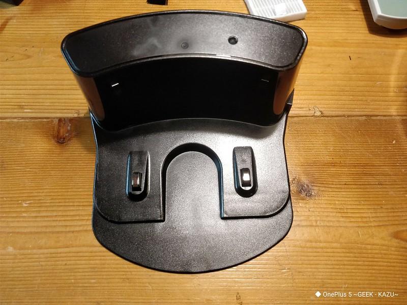 ILIFE A4S ロボット掃除機レビュー (15)