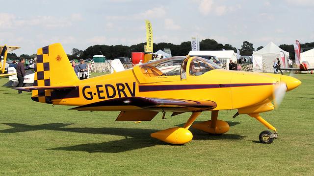 G-EDRV
