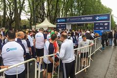 XVII Maratón SUTERH 10K - Caminata Aeróbica Familiar 3K