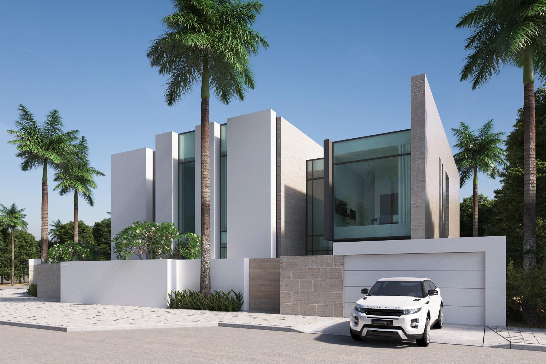 Private Villas. UAE 37442961796_9f9971e326_o