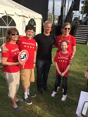 2017_S4T_Gary Sinise and Robert Irvine Event 17