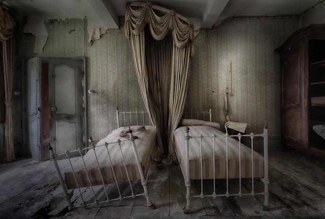 les matelas des réveils en beauté...
