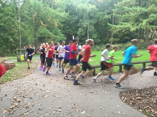 #Wyreforestparkrun112
