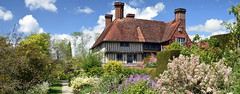 Northiam and Great Dixter