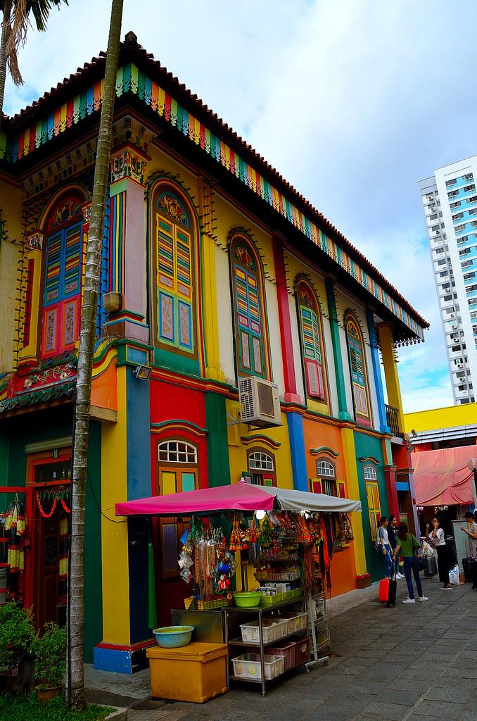 Singapore 3 Star Hotel | Aqueen Hotels | Jalan Besar