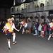 Torchlight Procession @ Sidmouth Folk Week (2017) 05 - Newcastle Kingsmen