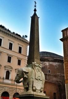 obelisco do elefante