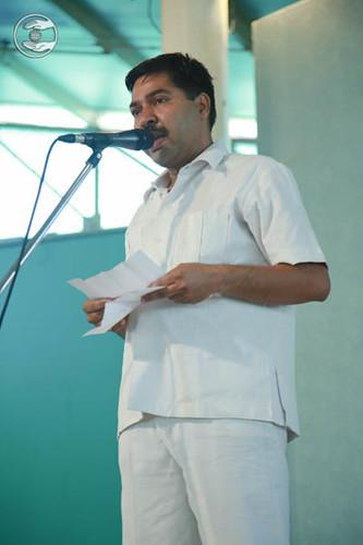 Poem by Dr. Jitender Haryanavi from Jhajjar, Haryana