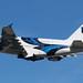 LHR - Malaysia Airlines Airbus 380-800 9M-MNC