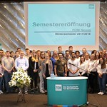 FOM Neuss - Wintersemester 2017