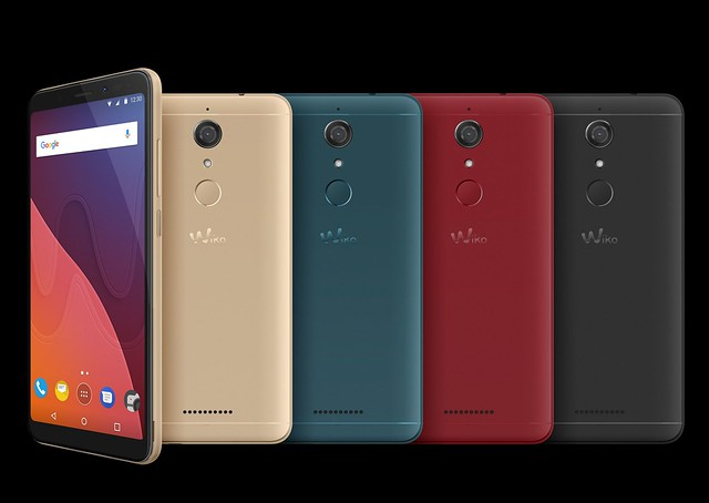 Wiko View Product