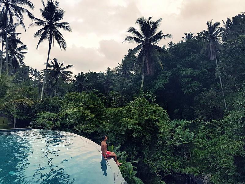 Pertiwi Bisma 1, Ubud, Bali