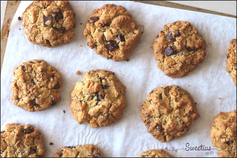 tahini cookies 3