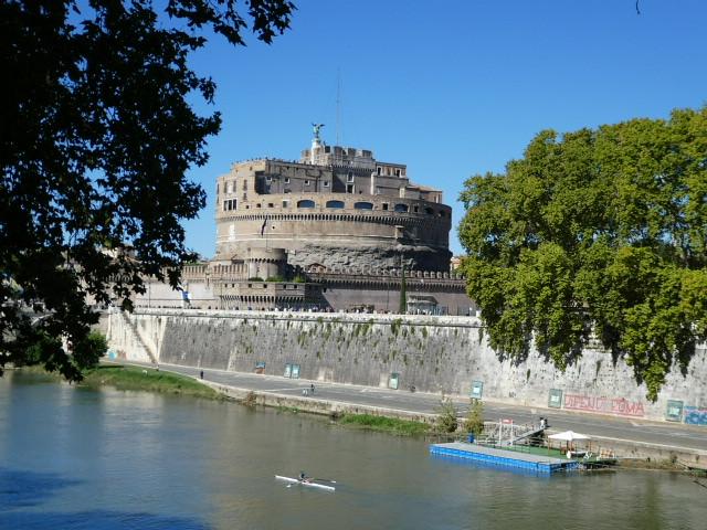 Castello Sant'Angelo, Rome