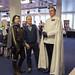 501st, Rebel Legion and Mando mercs visit Elstree Studios