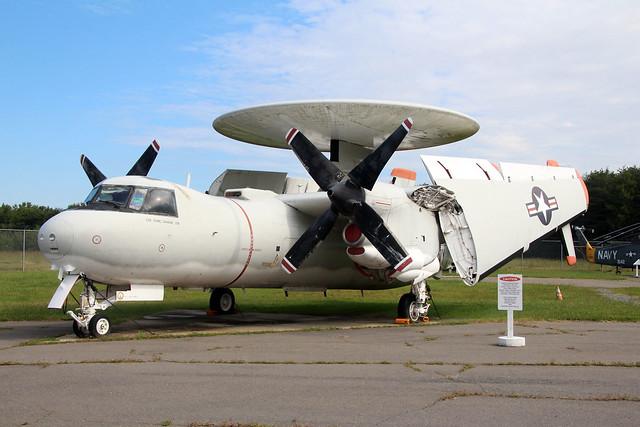 Grumman E-2B Hawkeye 152476