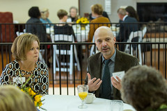 2017 - October - CHS - Foundation Governors Breakfast with the Dean-3