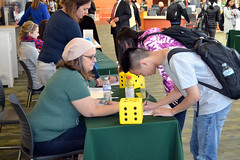 COD Financial Assistance Office Hosts 'Life Happens' 2017 1