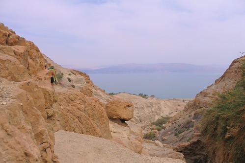 water marine desert