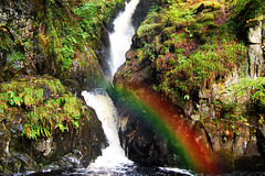 Aira Force Waterfall - Lake District