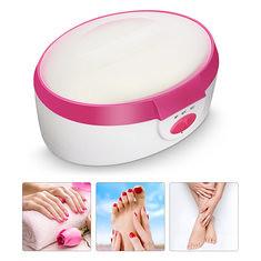 110V -120V Paraffin Wax Therapy Treatment Machine Heating Warmer Hand Foot Skin Care Spa US Plug (1063201) #Banggood