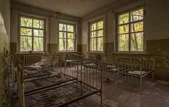 the nuclear kindergarten