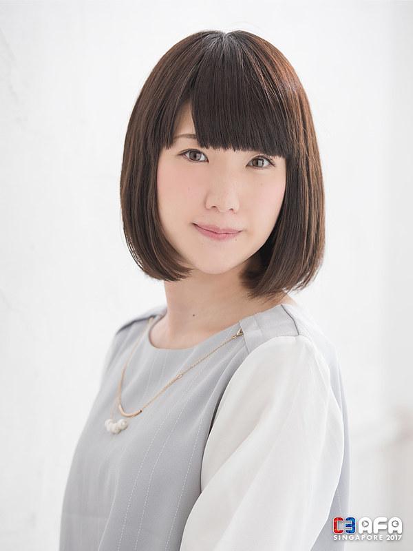 AFASG17_Seiyuu_Kaho_Narumi